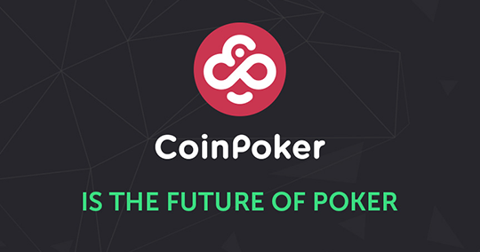 PR: CoinPoker Launches Crypto-Currency Poker Room