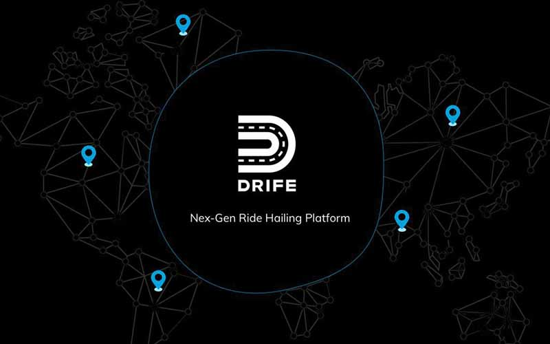 The DRIFE Platform Aims to Disrupt the Transport Sector - Bl4nkcode