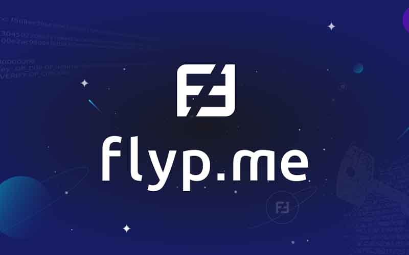 Flyp.me, the accountless crypto exchanger, launches new design for seamless instant exchanges - Bl4nkcode
