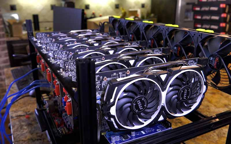Professional tips for the rookie cryptocurrency miners