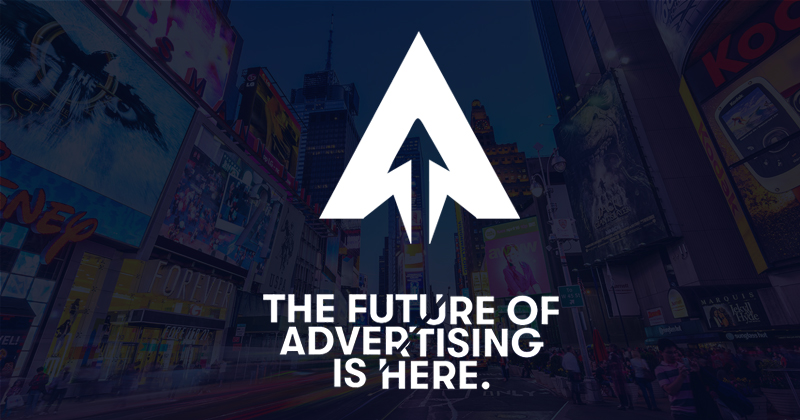 Introducing  Adblurb - A Revolutionary New Concept that Changes the Future of Advertising