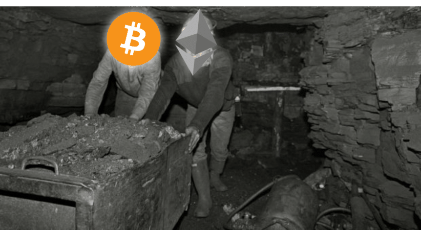 Ethereum Mining vs. Bitcoin Mining: Which is More Profitable? | https://bl4nkcode.info/cryptocurrency/article/47/ethereum-mining-vs-bitcoin-mining-which-is-more-profitable