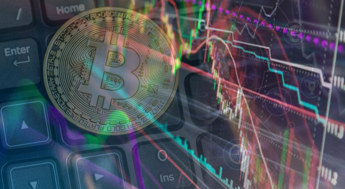 The 4 Reasons behind the Bitcoin Price Drop in Q1 2018