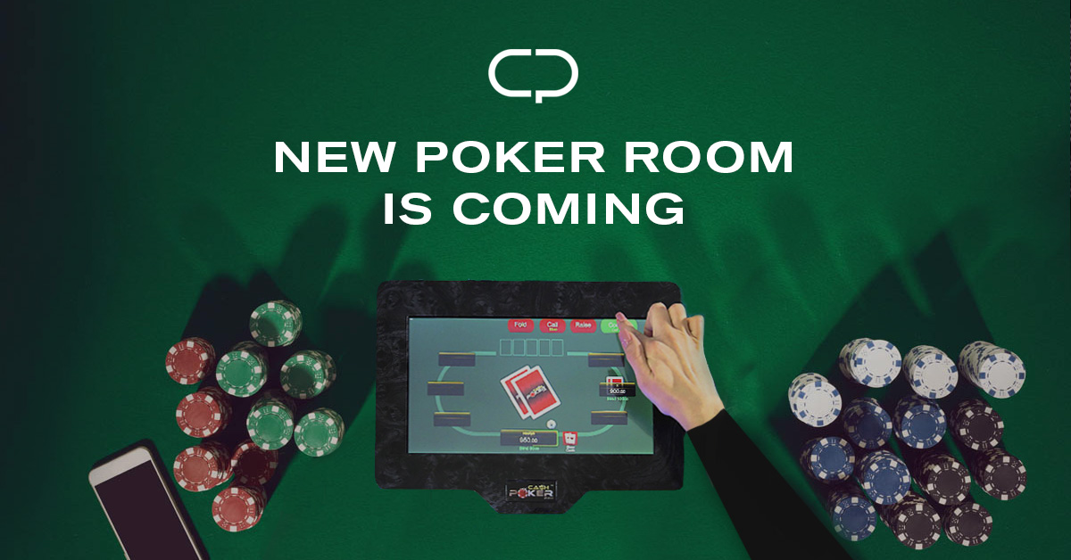 Cash Poker Pro: Modern decentralized Poker Room