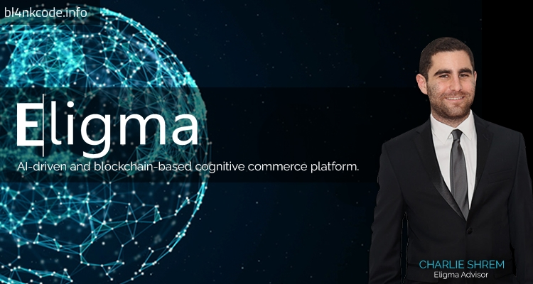 Charlie Shrem – Legendary Bitcoin Advocate is now advisor of Eligma