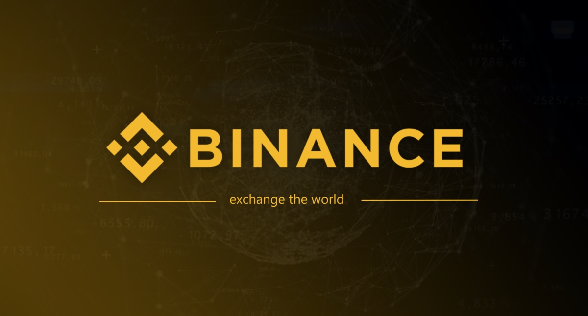 Review: Binance Exchange - Bl4nkcode