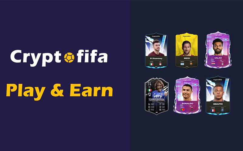 CryptoFifa: Football NFT GameFi on its way to Rock the Crypto World
