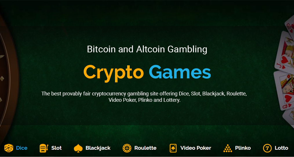 Review: Crypto-Games Casino