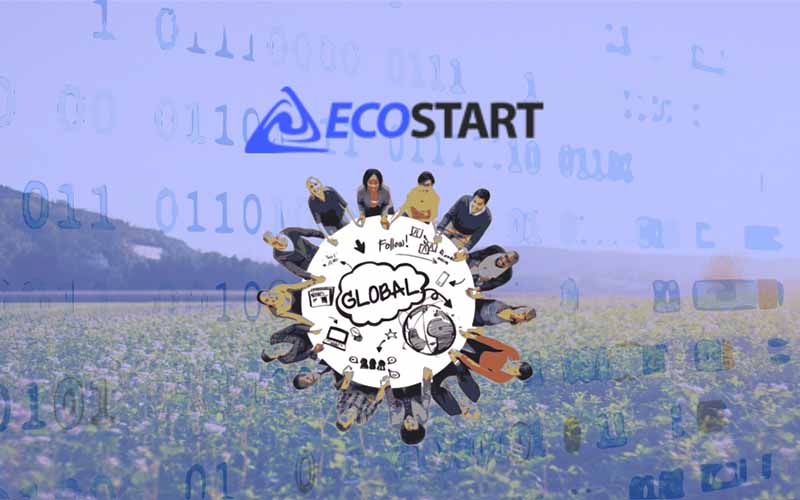 The ecological crypto initiative Eco Start - Bl4nkcode