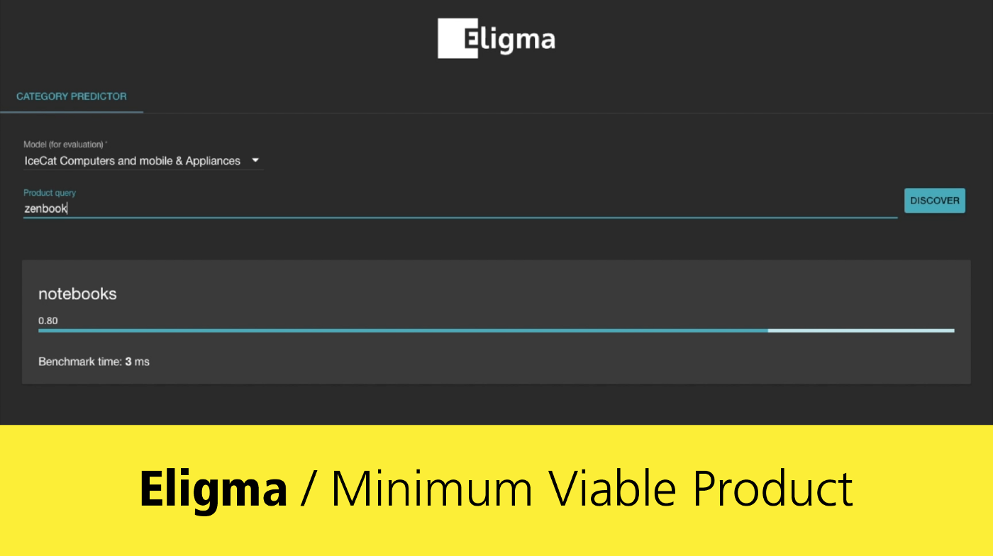 Eligma Presents its AI-driven Discovery Feature