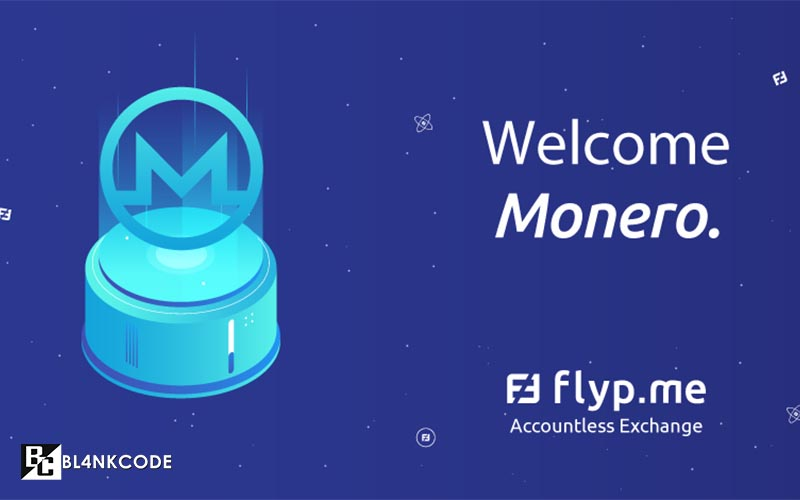 Flyp.me Implements Monero's Sub-addresses - Bl4nkcode