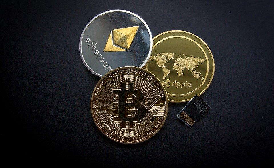 The Very Important Differences Between Cryptocurrencies | https://bl4nkcode.info/cryptocurrency/article/81/the-very-important-differences-between-cryptocurrencies