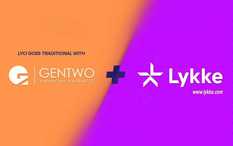 Lykke's Utility Tokens go Traditional with GENTWO - Bl4nkcode