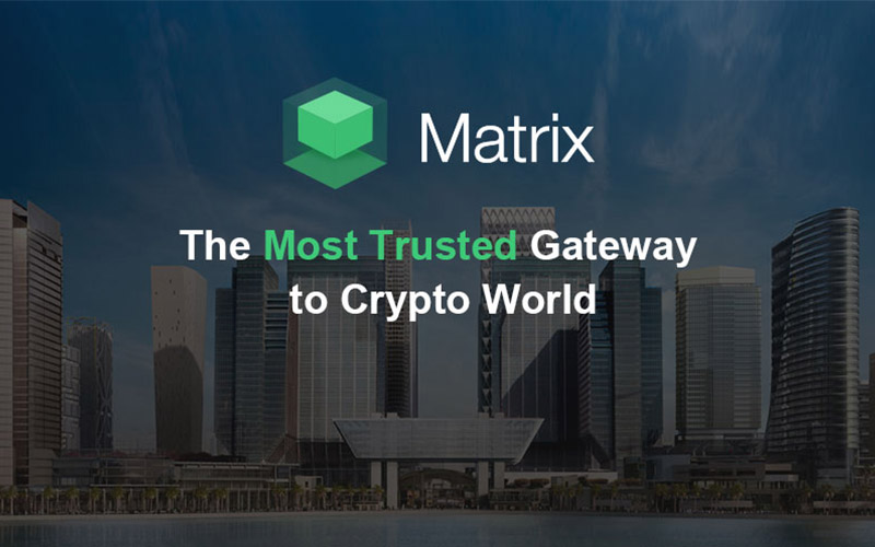 Matrix Exchange receives In-Principle Approval from Abu Dhabi Global Market - Bl4nkcode