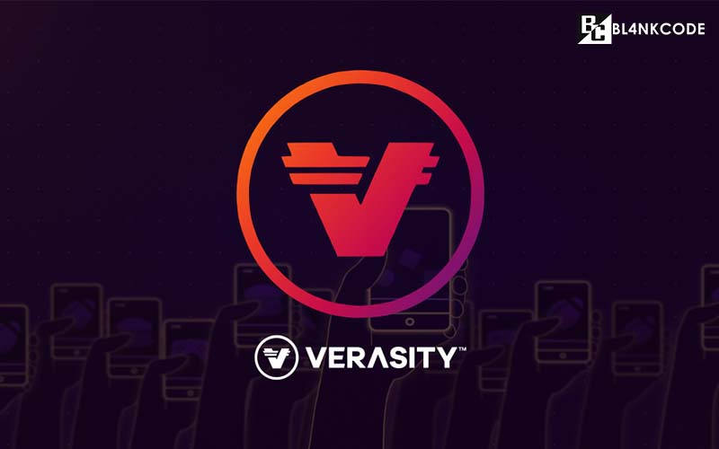 Verasity's VRA token increases 300% because of its Product and Sales Strategy - Bl4nkcode