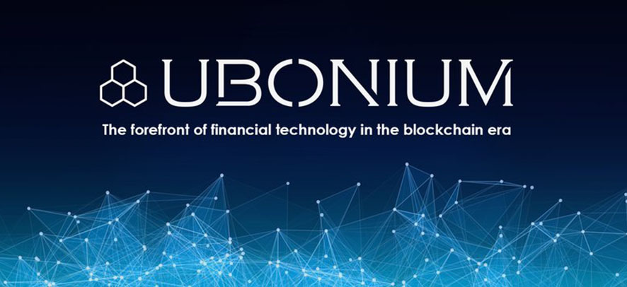 Introducing Ubonium - The World's First Crypto Exchange Traded Fund Platform - Bl4nkcode