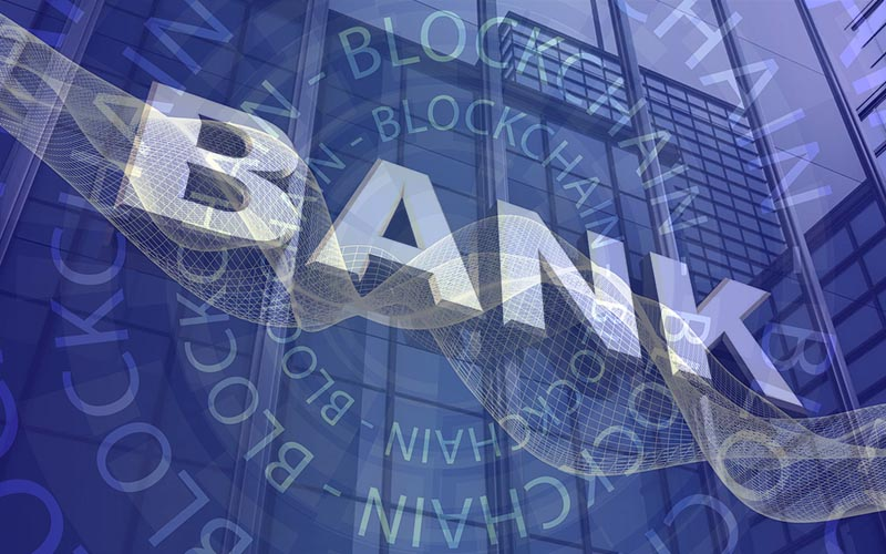 Why Banks Jump on the Blockchain Bandwagon?