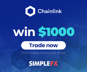 SimpleFX Chainlink Contest