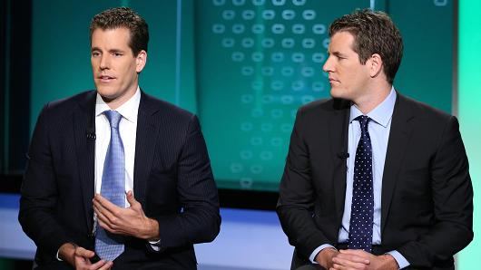 Tyler Winklevoss tells Bill Gates how to short bitcoin