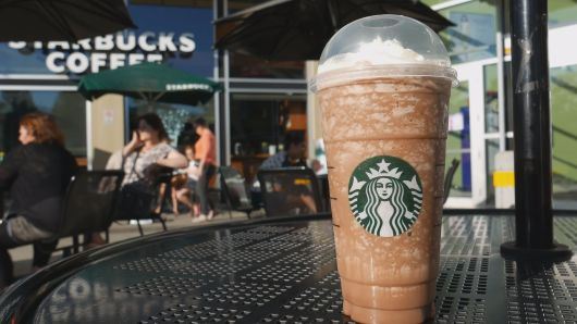 New Starbucks partnership with Microsoft allows customers to pay for Frappuccinos with bitcoin