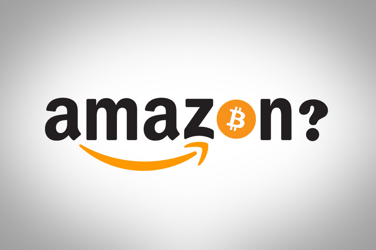Amazon Accepted Bitcoin Lightning as Payment Method - Bl4nkcode