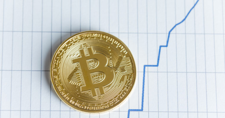 Bitcoin Price Surges From $6,190 to $6,450 in Seconds, What's Next For BTC?