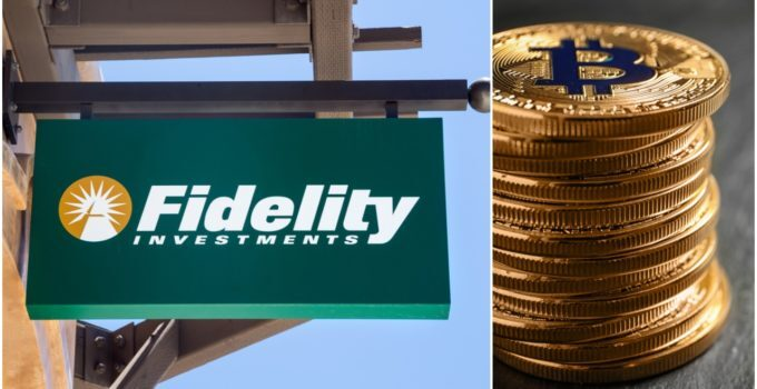 $7 Trillion Asset Giant Fidelity to Launch Crypto Trading 'Within Weeks' - Bl4nkcode
