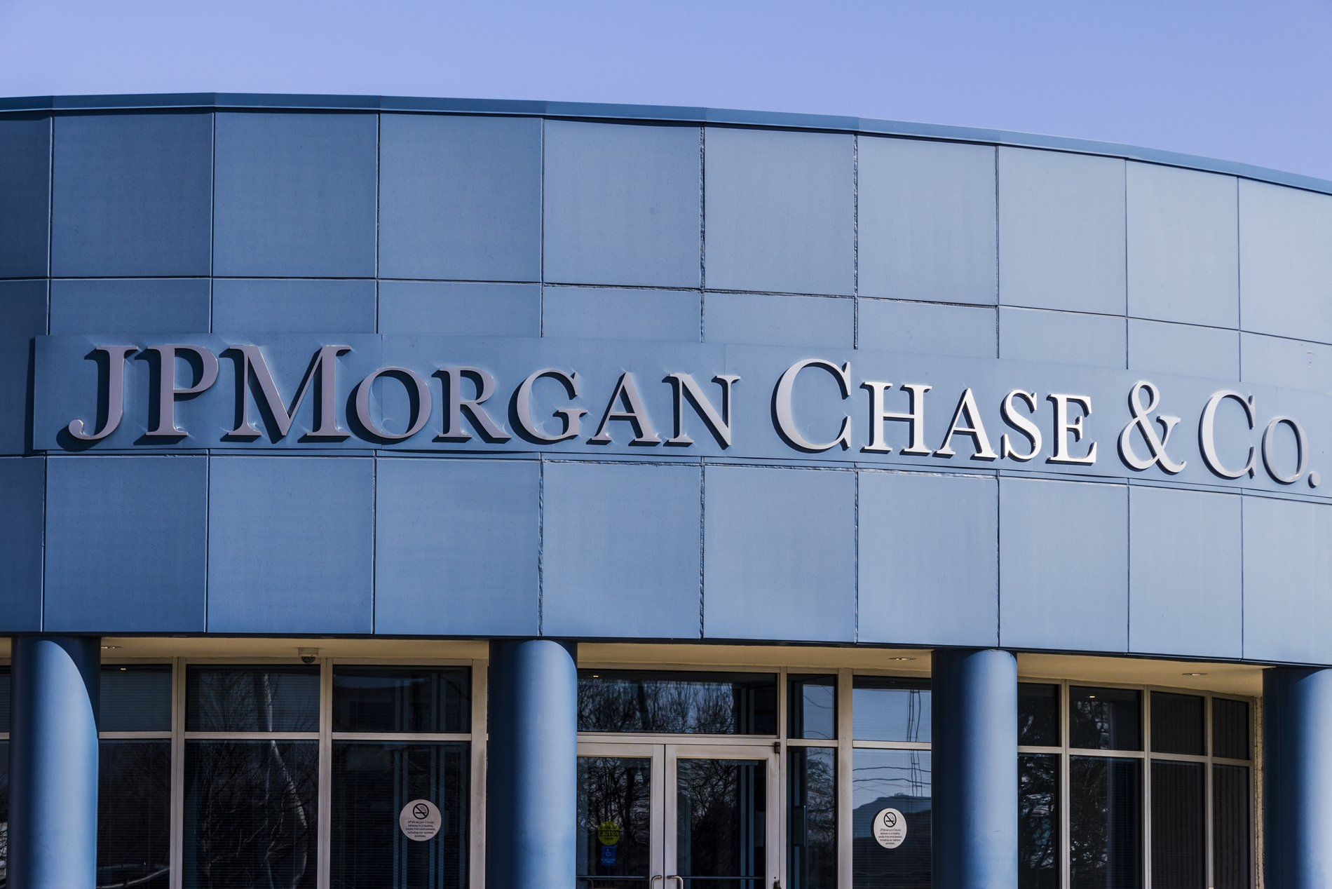 JPMorgan Says It May Have to 'Adapt' to Counter Crypto Adoption