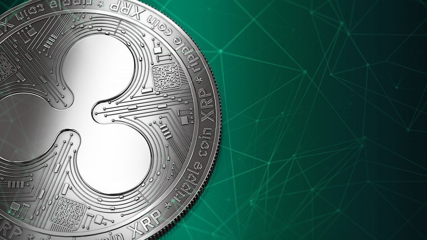 Over $1: XRP Rises As Ripple-Coinbase Rumors Renew