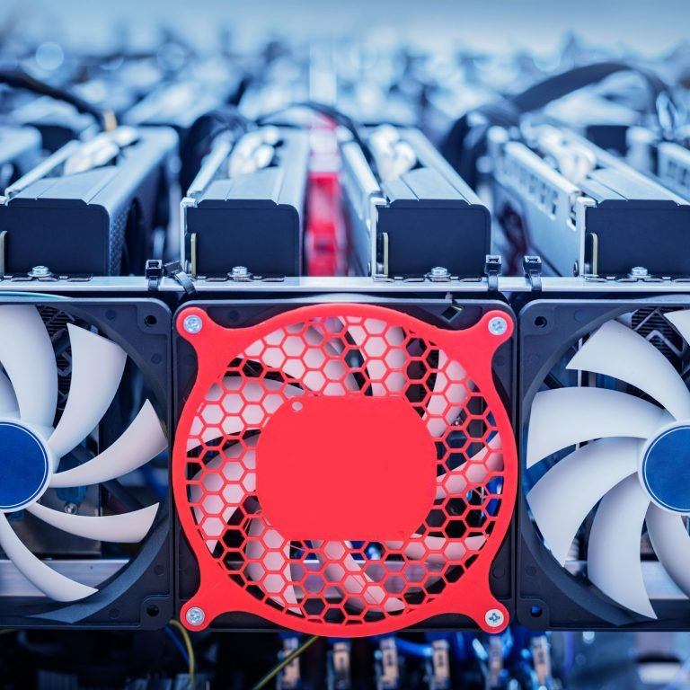New Player Asrock Said to Enter the GPU Mining Market