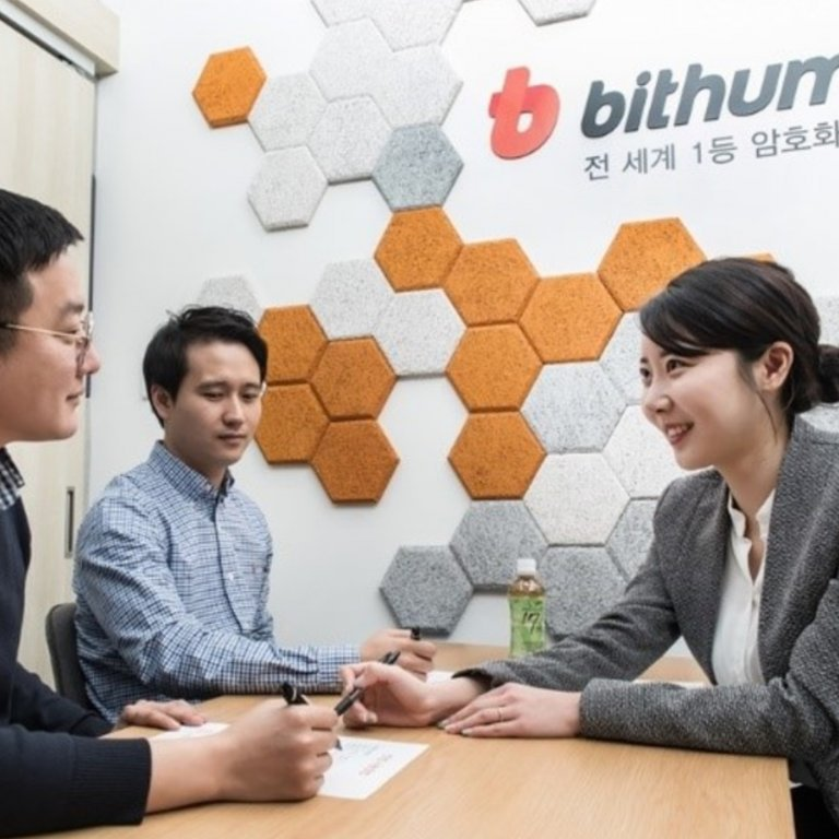 Bithumb Launching New Service to Allow Crypto Payments at 6000+ Physical Stores
