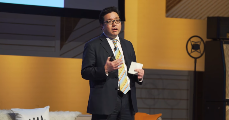 Tom Lee is Standing by His $20,000+ End-of-Year Target