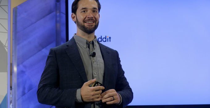 Brutal Bitcoin Winter is Great for Crypto Industry: Reddit Founder Alexis Ohanian - Bl4nkcode